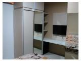 Disewakan Apartemen GP Plaza Gatot Subroto 2 BR Fully Furnished