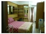 Disewakan apartemen manyar type studio bersih,nyaman, dan terawat