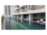 Disewakan Apartemen Belmon Residence - Studio Full Furnish