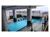 1BR Cosmo Terrace Near Thamrin City By Travelio