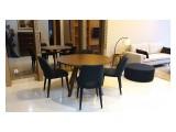 Disewakan Apartemen Ascott Residence Kuningan (My Home) 2 BR Minimalis Furnished