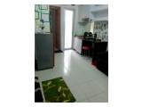 Sewa Apartemen Gunawangsa Manyar Surabaya - 1 BR 36m2 Furnished