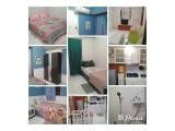 Apartemen disewakan harian minggu bulanan tahunan