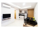 2 BR Fully Furnished The Mansion Apartment By Travelio