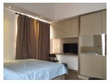 (DISEWA CEPAT)FOR RENT CASA DE PARCO STUDIO CORNER FULLY FURNISHED