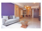For Rent - Kemang Village Residences - 1 / 2/ 3/ 4 BR - Fully Furnished