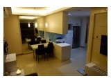 Sewa / Jual Apartemen Thamrin Residences & Executive – Studio / 1 BR / 2 BR / 3 BR Fully Furnished & Cozy