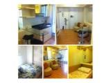 Di jual/Sewakan Apartment Greenbay pluit Harian, Mingguan, Bulanan, Tahunan