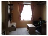 sewa Buah Batu Park Apartemen  2 BR full furnished