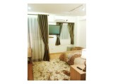EXCLUSIVE APARTMENT STUDIO TYPE - KEBAGUSAN CITY