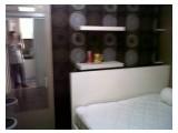 Sewa Apartemen full furnished
