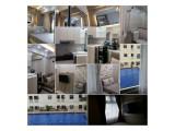 Disewakan Apartment Green Pramuka bagus lantai rendah