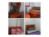 SEWA APARTEMEN: Green Palace, Kalibata City - 2 BR Full Furnished.