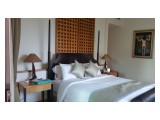 Disewakan Apartemen Pakubuwono Residence tower ironwood 2+1BR Luas 165m2 Full Furnished