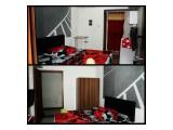 Sewa Harian Apartemen Green Lake View Ciputat – Type Studio 23 m2 Fully Furnished
