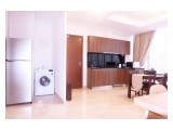 2BR Pancoran BEST L'Avenue Apartment By Travelio