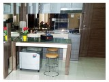 Strategic Location 1BR Signature Park Apartment Tebet By Travelio