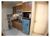 Sewa Apartment Pakubuwono Terrace - 2BR+1 - 48 m2 Fully Furnished