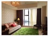 Sewa Apartemen The Residence Ascott Kuningan (My Home) Ciputra World 1 - 2+1Br Furnished
