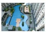 Studio Pool View At Royal Mediterania Apartment By Travelio