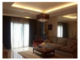 Disewakan Apartemen Capital Residence – 2 BR /3BR Fully Furnished