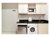 1 BR Fully Furnished The Mansion Apartment By Travelio