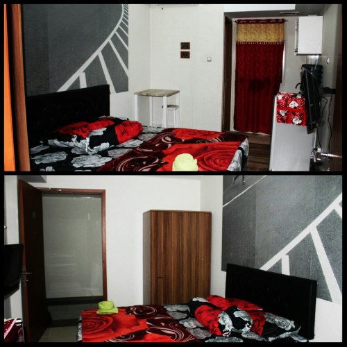 Sewa Lighting Studio Jakarta: Jakarta Apartment For Rent