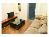 1BR Cityview Sudirman Park Apartment By Travelio