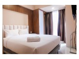 2 BR Full Interior At The Mansion Kemayoran By Travelio