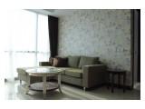 Disewakan Apartemen Kemang Village - 2BR Luxury Furnished - 15th Floor