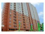 Apartemen Bandar Kemayoran Jakarta Pusat