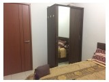 Disewakan Harian / Mingguan / Transit Apartemen Margonda Residence 3 & 4 Depok – Studio Fully Furnished