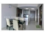 Sewa Apartemen Kemang Village - All Type - Full Furnished