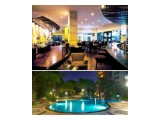Apartemen Grand Tropic