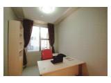 Disewakan Apartemen Casablanca Mansion 2BR + Study Rm, Fully Furnished