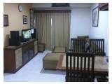 Disewa Apartemen 2 Bedroom di Poins Square, Lebak Bulus
