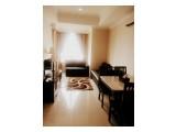 Disewakan Apartemen Kuningan City Denpasar Residences – 1 BedRoom Fully Furnished HARGA BERSAHABAT