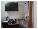 Disewakan Apartemen Kalibata City – Kalibata Residence Tower Damar – 2BR Semi Furnished