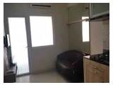 sewa apartement murah green pramuka 2br
