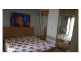 2 Bedroom Plus Apartemen @ Royal Mediterania Garden Residences For RENT