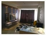 apartement aspen admiralty fatmawati murah luas 84M