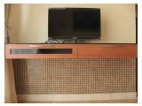 Sewa Apartemen Harian / Bulanan / Tahunan di City Home Kelapa Gading Square (MoI) – 2 BR Fully Furnished – A Comfortable Unit to Live-in