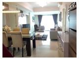 Disewa murah 1-3 bedroom casa grande full furnished
