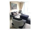 Disewakan Apartemen Kemang Village 2BR Full Furnished Tower Ritz Luas 144m2
