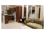 Disewakan Apartment Residence 8 at Senopati - 2 BR 94 m2 Full Furnished Low Price