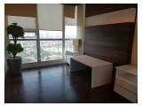 Disewakan Apartemen Kemang Village 3BR Full Furnished Luas 220m2 Tower Ritz