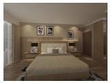Disewakan Apartemen 1 Park 3BR Luas 149m2 Full Furnished