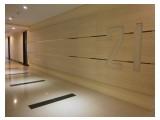 Disewakan Apartemen GP Plaza Gatot Subroto Type Studio Fully Furnished