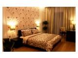 Sewa Apartemen Setiabudi Sky Garden - 2 BR / 3 BR Fully Furnished - Special Low Price