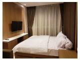 Sewa/Rent Apartemen The Residence Ciputra World 2 – New Furnished 2BR